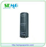 350V Condensator van de Ventilator van de Condensator van het Aluminium 6800UF de Elektrolytische Beginnende