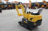 AL8008 판매를 위한 최신 판매 0.8ton 크롤러 소형 굴착기