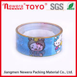 Festival BOPP Stationery Decorative AcrylAdhesive BOPP Tape