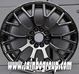 سيارة يدحرج سبيكة [17إكس8] ألومنيوم عجلات/مشهورة إشارة سيارة [ريمس/5إكس114.3] سيارة سبيكة عجلات