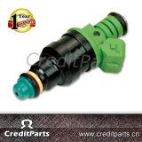 Inyector de combustible de la gasolina de 0280150558 Bosch para el coche de adaptación 440cc/Min