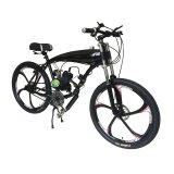 [2.4ل] غاز إطار [26ينش] [مغ] عجلة يجهّز درّاجة, وقود بنزين محرك, محرك درّاجة