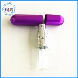 De beste Verstuiver van het Parfum van het Aluminium van de Fles van de Nevel van de Reis Draagbare Lege Navulbare