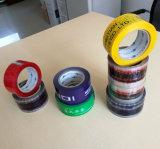 La cinta de embalaje de cartón adhesivo BOPP