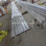 継ぎ目が無いステンレス鋼の正方形の管または鋼管