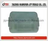 Hot vendre d'injection plastique contenant des aliments du couvercle