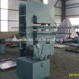 Macchina di vulcanizzazione della pressa delle mattonelle di gomma di Xlb-D 1100*1100