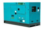 10kVA -250kVAのリカルドエンジンまたはGensetの無声電力のディーゼル発電機セット