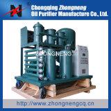 Beste Schmieröl-Dehydratisierung-Maschinen-Hydrauliköl-Reklamations-Pflanze