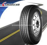 Marca Goldstar TBR neumático con DOT Smartway de EE.UU. (11R22.5, 11R24,5, 295/75R22.5, 285/75R24,5)