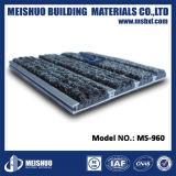 Heavy Duty Tapis d'entrée en aluminium de plancher