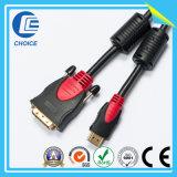 Micro- HDMI van de hoge snelheid Kabel (hitek-73)