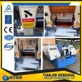 Sierra horizontal de fabricación del metal de la venda del corte de la alta precisión para la venta