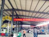 Macchina di salto della pellicola ad alta velocità del PE di qualità della Taiwan (fornitore)