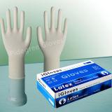 Одноразовые латексные Glvoe машин для латексные перчатки латексные перчатки цена