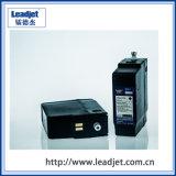 Stampante di getto di inchiostro industriale di codice della data della stampante del tubo del PVC di Ldj V280