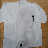Gi van uitstekende kwaliteit van de Karate van de Uniformen van Vechtsporten Eenvormig voor Kyokushin