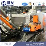Hfg-54 compresseur à air de distribution par SRD de forage
