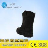Химическая устойчивость защитные ботинки цвета Вырезать защитную обувь