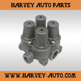 HvP01 4回路の保護弁(AE4170)