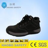 Calzature Trekking d'escursione portabili di sicurezza di cuoio esterna di stile di sport