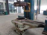 Уполовник расплавленного метала используемый отливкой подогрюя машину