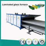 Chaîne de production de machine feuilletante en verre de certificat de la CE/verre feuilleté