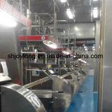 2000L готовое унт линии обработки молока с помощью новой технологии