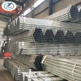 Rundes/quadratisches Stahlgefäß für Aufbau und Gebäude