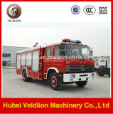 Dongfeng 4X2 5000L Fire Truck/ Water Cannon Vehicle