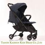 Neuer Entwurfs-Baby-Spaziergänger S600 mit En1888 bescheinigt