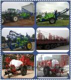3000L高品質の農業のツールトラクターによって取付けられるブームの殺虫剤のゴルフスプレーヤー
