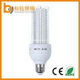 lampadine a forma di U di risparmio di energia dei paralumi del cereale di 18W E27 95% Transmitance LED
