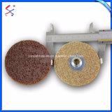 工場は直接ナイロン磨く車輪の堅いツールを供給する
