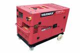 Yarmax 3 van de Diesel van de Fase Diesel van de Generator Reeks van de Generator 12kw Ce Ym12000t van Genset ISO9001