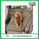 Couvercle de siège de chien de 2 lits