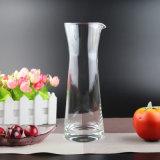 무연 유리제 맥주잔 유리제 물 주전자 음료수 냉각기 주전자 포도주 잔 주전자