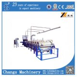 Xhb Cotton Broderie Backing Interlining Machine