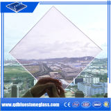 espace libre de 8.38mm/verre feuilleté de la couleur PVB