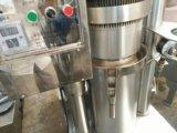 Presse de pétrole froide des graines de tournesol pour l'usage de moulin à huile