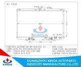 98-00 Honda OEM 19010 PCA 013를 위한 Cg5/Ta1 알루미늄 방열기