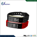 Obvious Intelligent Design Heart Ratio Bracelet Smart Sport Bracelet Mult Color Bracelet