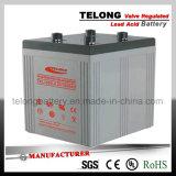 batería profunda de la energía solar del ciclo del gel 2V1000ah