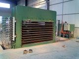 Machine chaude de presse pour la machine feuilletante de porte d'Assemblée de machine de /Wood porte de peau de porte/en bois