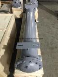 Refroidi par eau et de shell du tube échangeur de chaleur