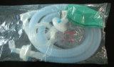 Circuito respirante a canna liscia 1.2m/1.5m/1.8m con Watertrap