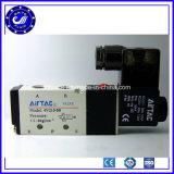 valvola direzionale funzionante a solenoide di controllo di tiro di 4V410-05 Airtac