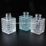 Würfel-Form-Glasdiffuser- (zerstäuber)flasche