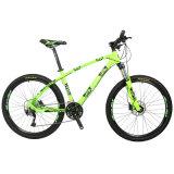 24 bici di montagna poco costosa di pollice