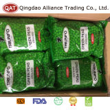 Замороженный зеленый горошек для экспорта с хорошей ценой